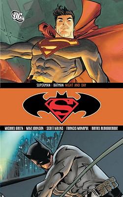 Superman/Batman By Nguyen, Dustin (ILT)/ Green, Michael