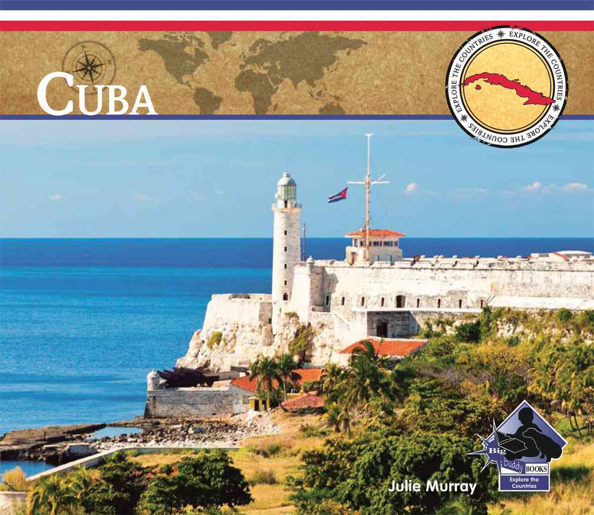 Cuba By Murray, Julie